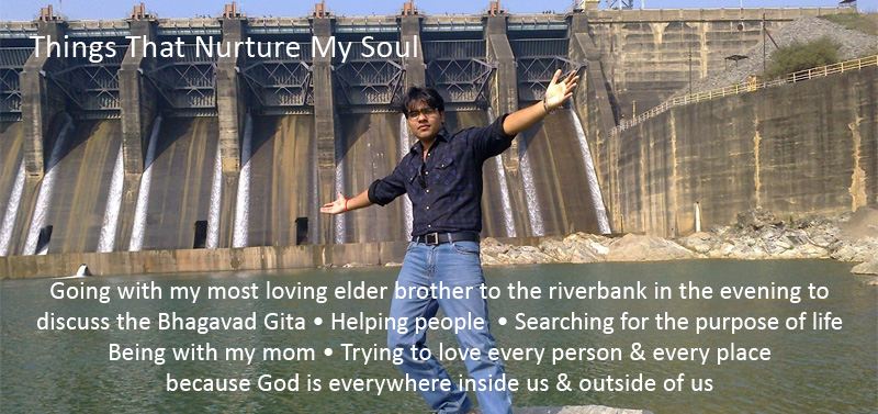 Santanu Nurture Soul