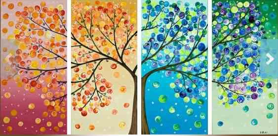 """365 Days of Happiness"" by Qiqi Li"